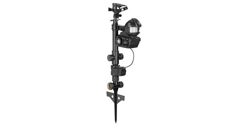 Orbit 62100 Yard Enforcer Motion-Activated Sprinkler